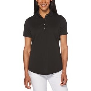 Callaway� Ladies' Core Performance Polo Shirt